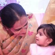 Ms. Farhana Chowdhury
